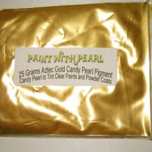 Aztec Gold kandy Pearl