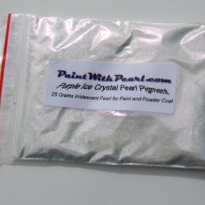Purple Crystal Ghost Pearl ®