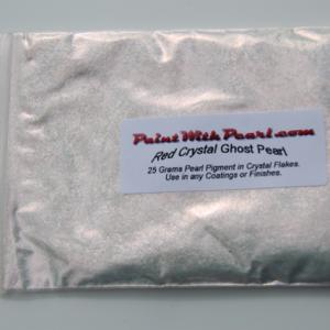 Red Crystal Ghost Pearl ®
