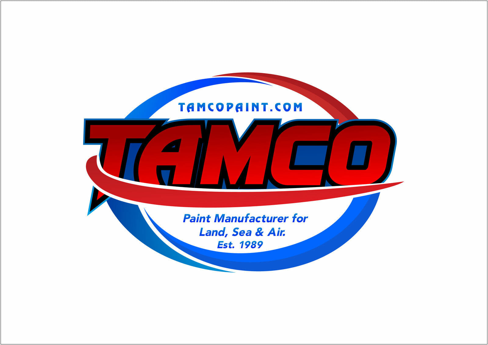 Tamco Quality Paints